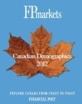 FP Markets 2012 cover
